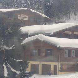 Hotel Arbois Bettex Saint Gervais Les Bains