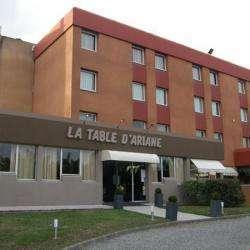 Hôtel et autre hébergement hôtel ariane - 1 -