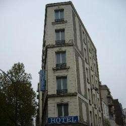 Hôtel Belgrand