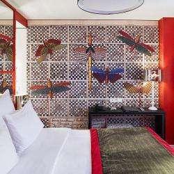 Hotel Bellechasse Paris