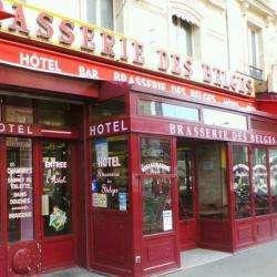 Hôtel Brasserie Belge Paris