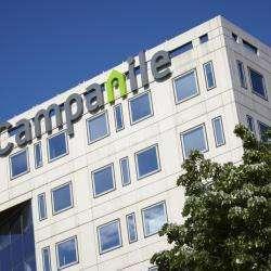 Campanile Lyon Centre - Gare Part Dieu Lyon