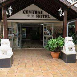 Hotel Central Saint Denis