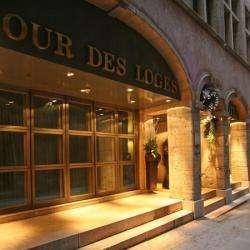 Hôtel Cour Des Loges