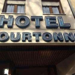 Hôtel Courtonne