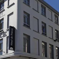 Hôtel De France Roubaix