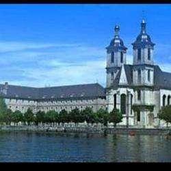 Abbaye Des Premontrés