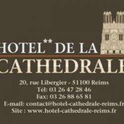Hotel De La Cathédrale