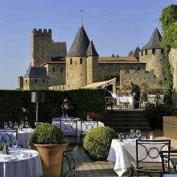 Hôtel De La Cité - Mgallery Collection Carcassonne