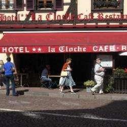 Hôtel, Restaurant De La Cloche