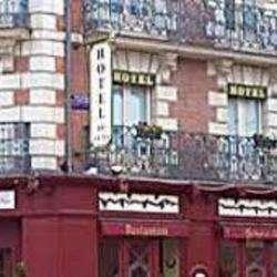 Hôtel De La Tour D'auvergne