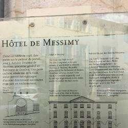Hôtel De Messimy