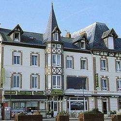 Hotel De Normandie Arromanches Les Bains
