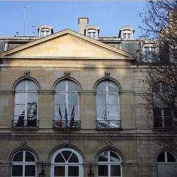 Hôtel De Seignelay Paris
