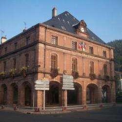 Mairie Hôtel de Ville - 1 -