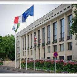Hôtel De Ville Saint Nazaire
