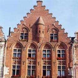 Hôtel Des 3 Luppars Arras