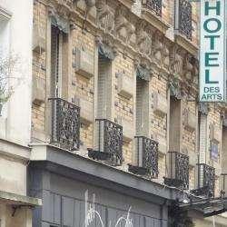 Hôtel Des Arts Cavaignac