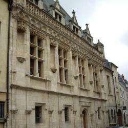 Hotel Des Creneaux