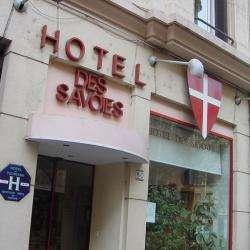 Hôtel Des Savoies