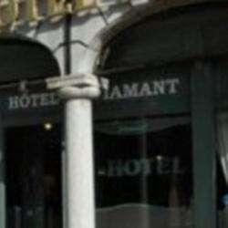 Hôtel Diamant Arras