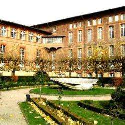 Hôtel-dieu Saint-jacques Toulouse