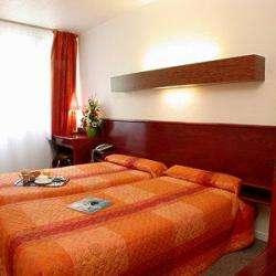 Hôtel et autre hébergement hôtel d'orsay - 1 -