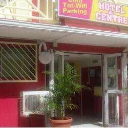 Hotel Du Centre Saint Denis