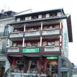 Hotel Du Val D'este
