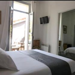 Hôtel En Ville Aix En Provence