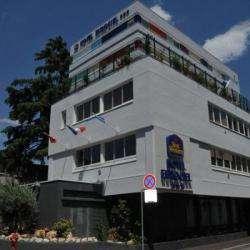 Hôtel Eurociel