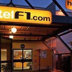 Hôtel F1 Béziers Est