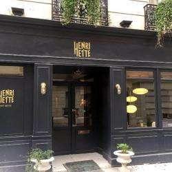 Hôtel Henriette