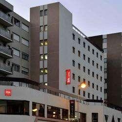 Hotel Ibis Amiens Centre Cathédrale Amiens
