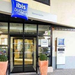Hotel Ibis Budget Vienne Sud