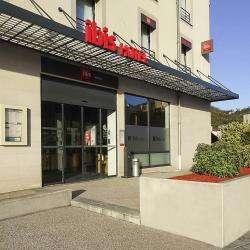 Hotel Ibis Lyon Sud Vienne Saint Louis