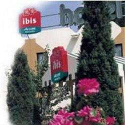 Hotel Ibis Tour Montparnasse Paris