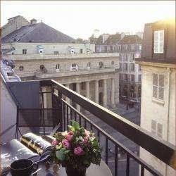 Hotelière Saint Sulpice