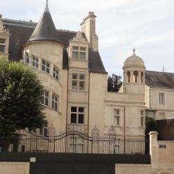 Hôtel Jean Beaucé
