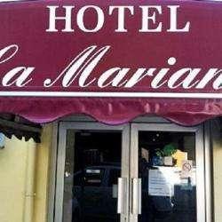 Hotel La Marianne Saint Denis