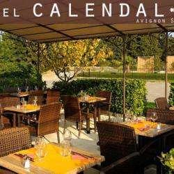 Hôtel Le Calendal
