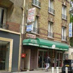 Hôtel Le Carrosse Paris