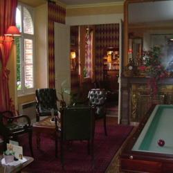 Hôtel Le Clos Du Montvinage Etréaupont