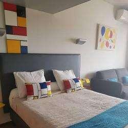 Hôtel et autre hébergement hôtel le corbusier - 1 -