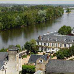 Hotel Le Manoir Les Minimes Amboise