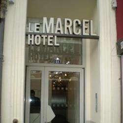 Hôtel Le Marcel