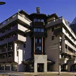 Hôtel Le Morgane Chamonix Mont Blanc