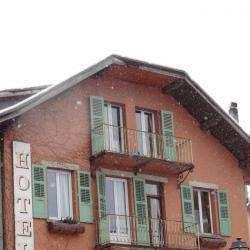 Hôtel Le Regina Saint Gervais Les Bains