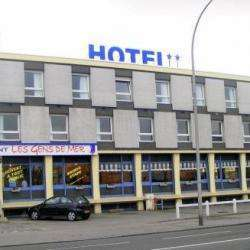 Hôtel Les Gens De Mer