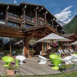 Hôtel Grands Montets Chamonix Mont Blanc